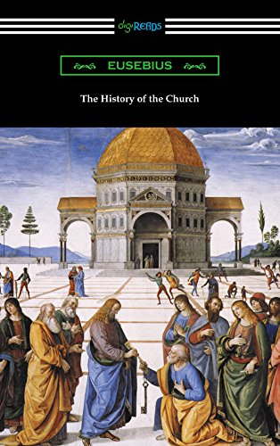 The History of the Church (Translated by Arthur Cushman McGiffert)