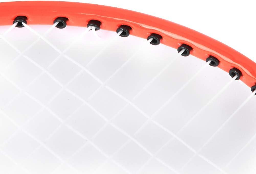 Badminton NEW Game Sale price Rackets Set Fluorescent Educati Colors