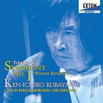 Tchaikovsky Symphony No. 1, Op. 13 ''Winter Reveries''