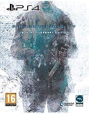Fahrenheit 15th Anniversary - PlayStation 4