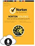 Norton Utilities (For 3 PCs) [Download Code]
