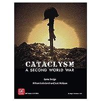 GMT Cataclysm: A Second World War [並行輸入品]