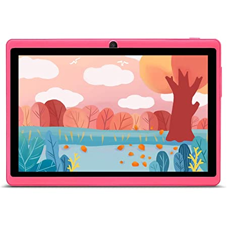 Haehne Tablet Pc 7 Zoll Android Tablet Mit Hd Displays Computer Zubehör