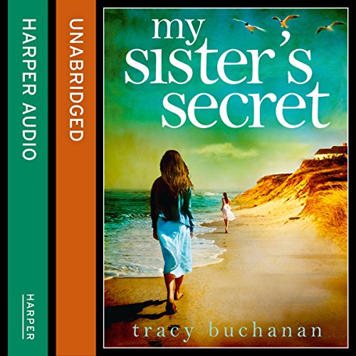 My Sister's Secret cover art