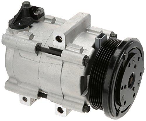 Four Seasons 58129 New FS-10 Compressor with Clutch