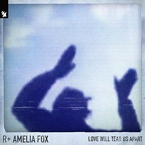 R Plus, Amelia Fox & Faithless