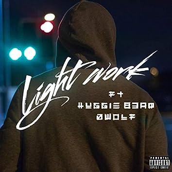 Light Work (feat. Dwolf & Huggie B3ar)