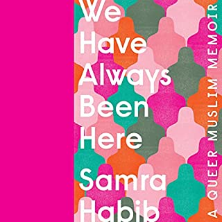 We Have Always Been Here cover art