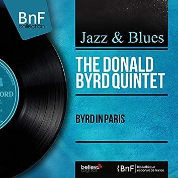 Byrd in Paris (feat. Bobby Jaspar) [Live, Remastered]