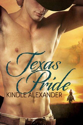 Texas Pride (English Edition)