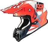 Casco Moto 46