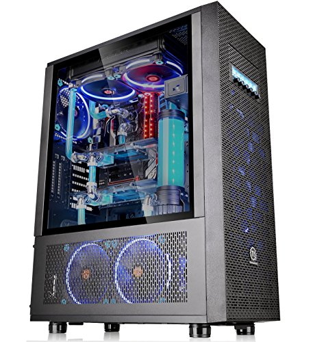 Build My PC, PC Builder, Thermaltake CA-1F8-00M1WN-02
