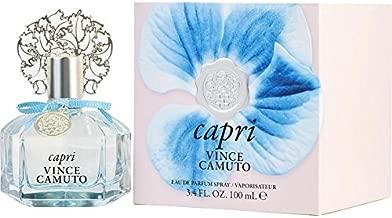 Vïnce Cāmuto Caprĭ Perfume 3.4 fl. oz Eau de Parfum Spray