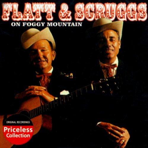 Best of: FLATT & SCRUGGS
