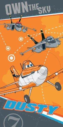 Cars Planes Drap DE Plage Serviette DE Bain 140x70 - NOUVEAUTÉ Disney Pixar