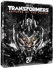 Transformers 2 - La Vendetta del Caduto (Steelbook- Edizione Limitata) (2 Blu-Ray) [Italia] [Blu-ray]