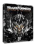 Transformers 2 - La Vendetta del Caduto (Steelbook- Edizione Limitata) (2 Blu-Ray)...