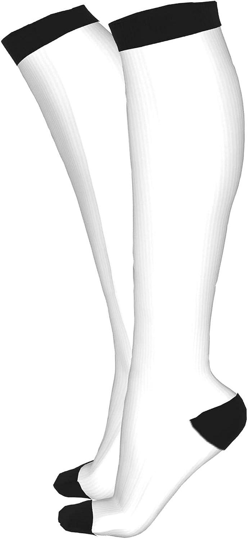 Compression Socks for Men & Women, Best For Running, Athletic, Medical