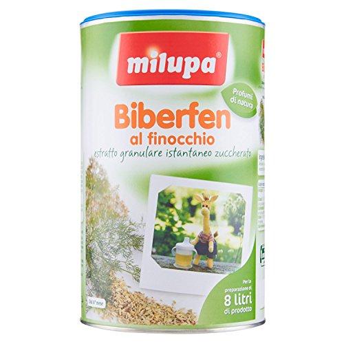 Milupa Biberfen - Confezione 400 gr