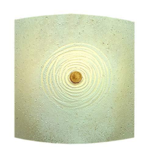 Atelier Klotz Lampenschirm Ersatzglas Handarbeit
