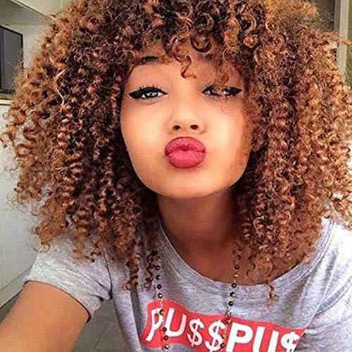 comprar pelucas afro sinteticas por internet