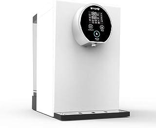 smardy blue xiva portable Osmoseur inverse domestique - 4 niveaux de température - eau potable sans calcaire