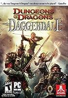 Dungeons & Dragons: Daggerdale (輸入版)