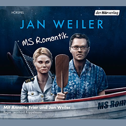 MS Romantik cover art