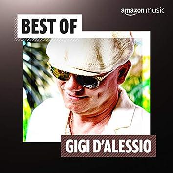 Best of Gigi D'Alessio