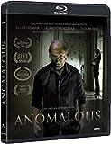 Anomalous (2016) (Blu-Ray)