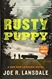 Rusty Puppy (Hap and Leonard, 10)