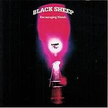 Black Sheep - Encouraging Words (Digipak)