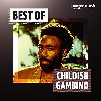 Best of Childish Gambino