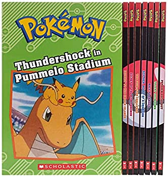 Classic Chapter Book Collection  Pokémon   15