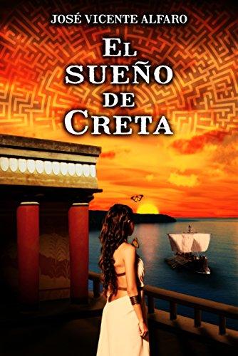 El sueño de Creta PDF EPUB Gratis descargar completo