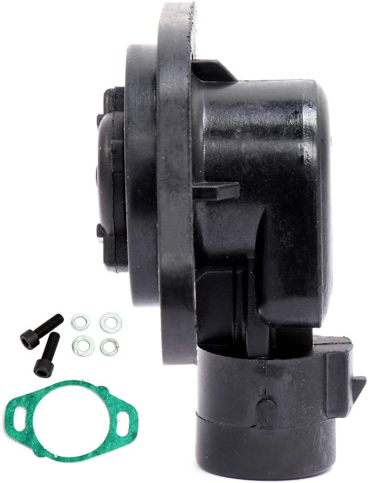 ANGLEWIDE Throttle Max 46% OFF Sensor Excellent Compatible 1990-2001 for Acura Int