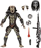 NECA - Predator 2 Ultimate Scout Predator 7 Inch Action Figure