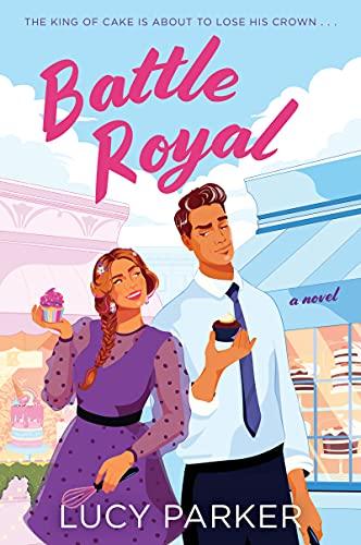 Battle Royal: A Novel