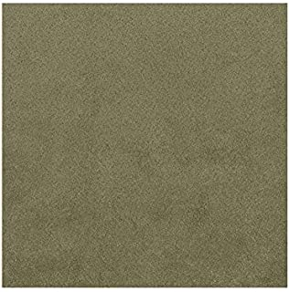 Lichen Green Suede Microsuede Fabric Upholstery Drapery Fabric (1 yard)