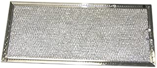 GE WB06X10596 Air Filter for Microwave