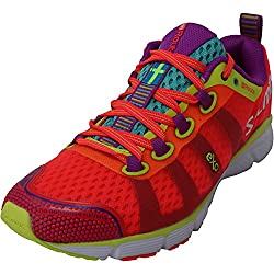 top rated Salming Women's Shoes enRoute Fitness Recoil Pink 5.5 Medium (B, M) 2021
