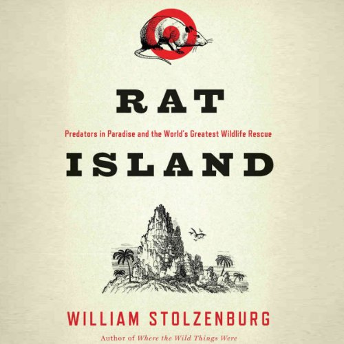 Rat Island cover art