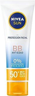 Nivea Sun Protección Facial BB Antiedad FP50+ 50ml