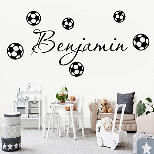 JXFM DIY wall stickers for kids room decoration boys bedroom vinyl decals removable art mural hobby Custom color or size