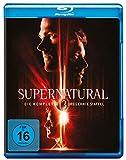 Supernatural - Staffel 13 [Blu-ray]