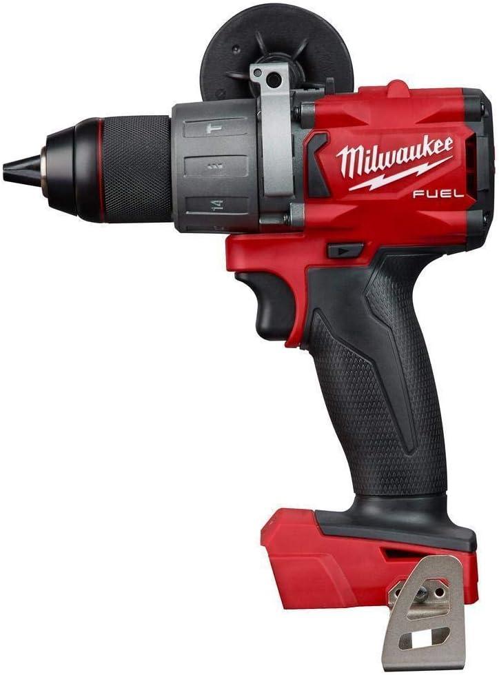 Milwaukee Manufacturer regenerated product 2804-20 M18 FUEL 18V 1 2021 model Driver 2