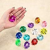 Zoom IMG-2 gemme di diamanti acrilici gioielli