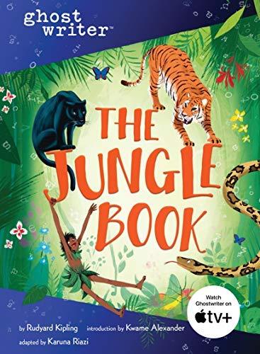 The Jungle Book (Ghostwriter) (English Edition)