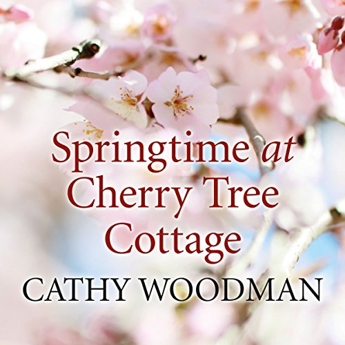 Couverture de Springtime at Cherry Tree Cottage