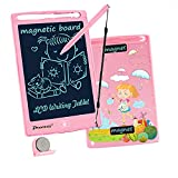 PROGRACE LCD Writing Tablet for Kids with Extra Battery...
